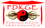 FDKGE photo + fond